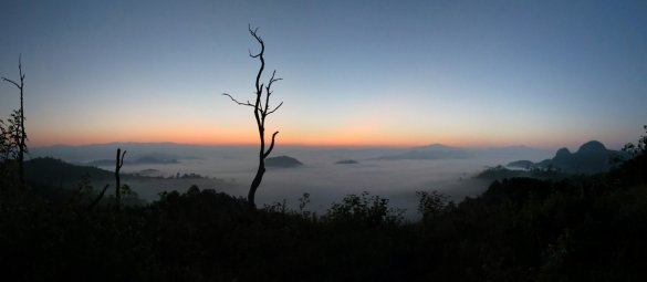 panorama - sunrise - Copy